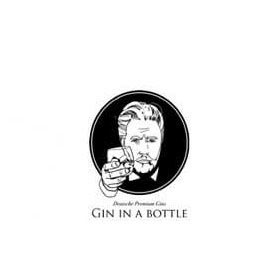GIN IN A BOTTLE