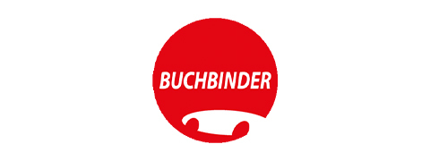 Buchbinder DE + AT