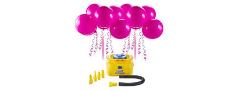 50% auf alle Bunch <br>O Balloons Party Artikel!