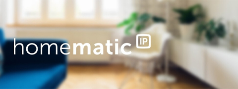 Homematic Produkte - bis zu 70%